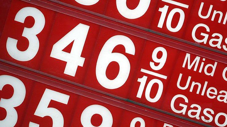 Tři elementy cenové optimalizace pohonných hmot