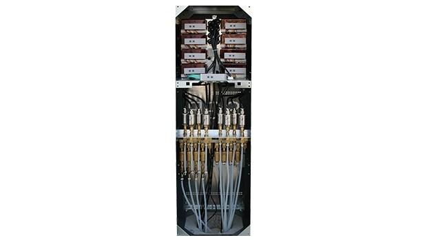 vakuový detektor úniku kapalin pro čerpací stanice od firmy SGB